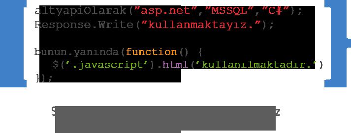 Malatya Web Programlama